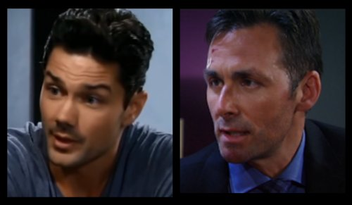 'General Hospital' Spoilers: Dr Obrecht Confronts Claudette Over Valentin - Explosive Nathan Father Truth Revealed at Last