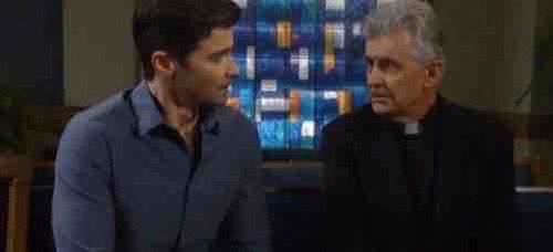 General Hospital Spoilers: Wednesday, October 11 Update – Laura Explodes at Ava – Griffin Wrestles with Future – Morgan Remembered