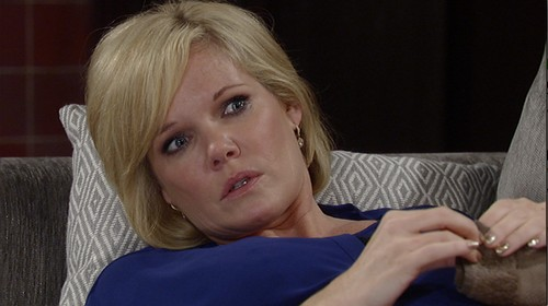 General Hospital Spoilers: Franco and Carly's Halloween Wedding, Maxie and Nathan Defy Judge, Carly Calms Michael