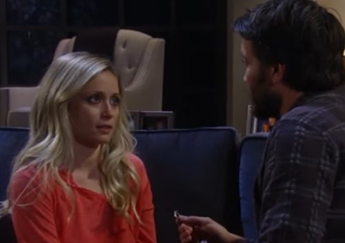 'General Hospital' Spoilers: Charlotte Adores Dad Valentin – Lucy Is Ava Blackmailer – Liz Entices Franco – Curtis Hassles Jason