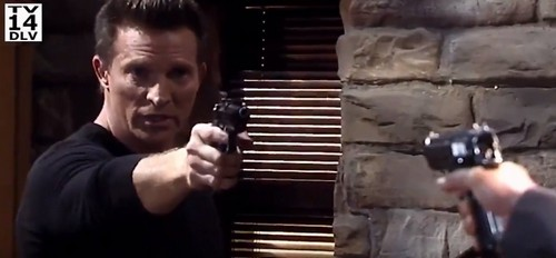 General Hospital Spoilers: Dirty Andre Scrambles to Save Patient Six Scheme, Motives Revealed - Will Andre Survive