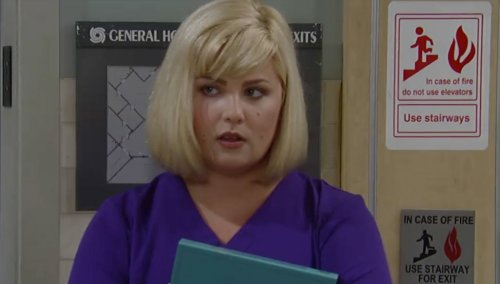 'General Hospital' Spoilers: GH Killer Takes Another Life - Sabrina or Nurse Amy Attacked?