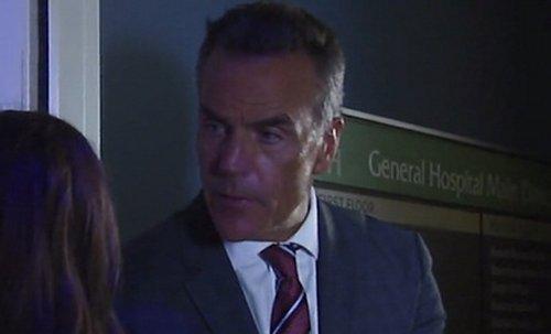 'General Hospital' Spoilers: GH Serial Killer Paul's Motives Revealed – Susan Kidnapped - DA Blackmailed Into Killing?
