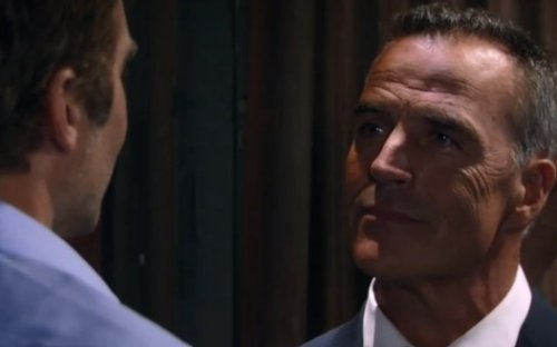 'General Hospital' Spoilers: GH Serial Killer Story Climax – Paul Perverted Obsession Puts Anna in Danger
