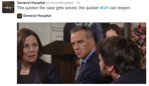 'General Hospital' Spoilers: Tracy Ignores Paul Confession - Sonny Plots Revenge - Nelle Makes Move on Michael - Alexis Spirals