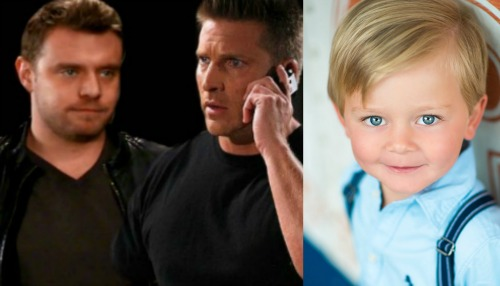 General Hospital Spoilers: 3 Reasons Why Billy Miller Is Better Off as Drew – See the Imposter Advantages