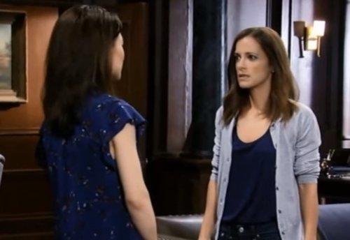 'General Hospital' Spoilers: Week of Sept 26 – Julian-Alexis Divorce – Claudette Blindsides Griffin – Anna and Laura Return