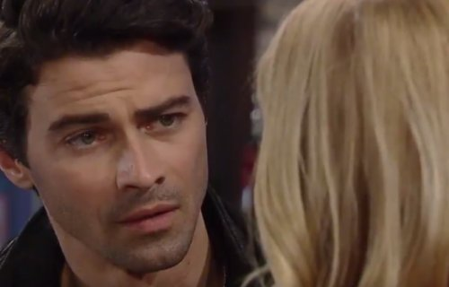 'General Hospital' Spoilers: Week of October 24 – Claudette Shuns Charlotte - War for Morgan Funeral - Franco Rats Out Heather