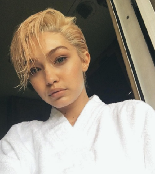 Gigi Hadid Spotted Without Zayn Malik: Trouble In Paradise?
