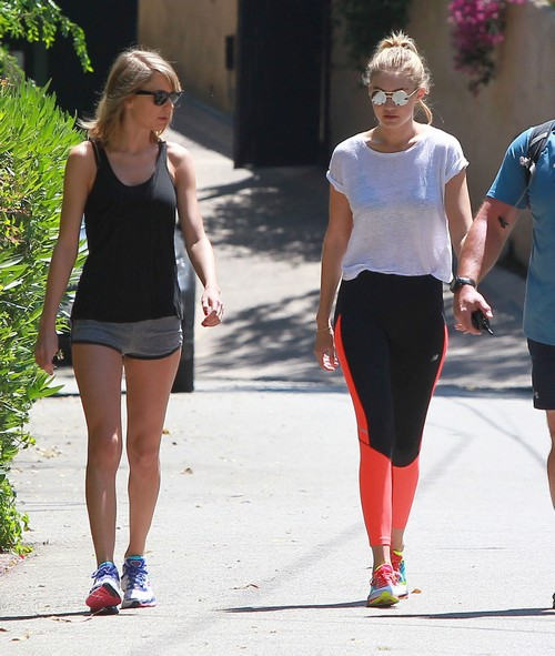 Gigi Hadid Confides In Taylor Swift After Breakup: Was Cody Simpson Cheating?