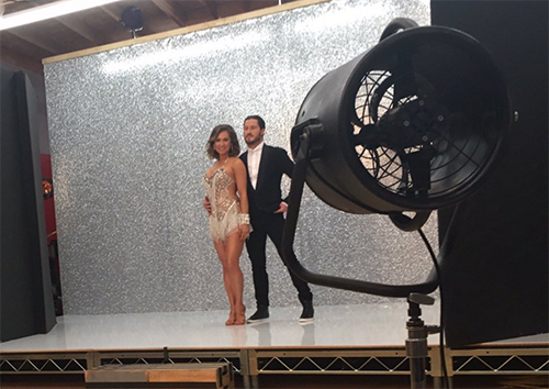 Dancing With The Stars 2016 Rigged: ABC Pushing For Good Morning America's Ginger Zee And Val Chmerkovskiy?
