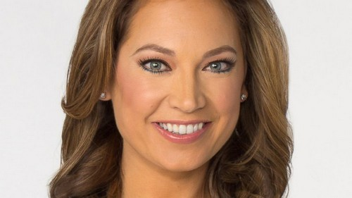 Ginger Zee Serious Injury: Will GMA Host and Val Chmerkosvkiy Forfeit Dancing With The Stars 2016?