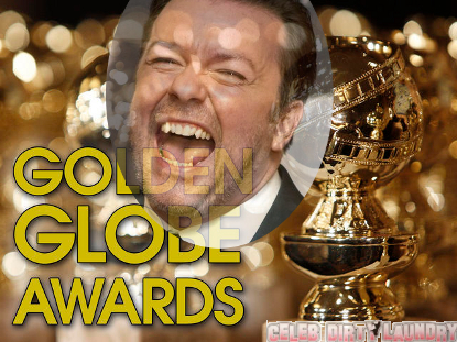 2012 Golden Globes Nominees -- Full List, See Them Here
