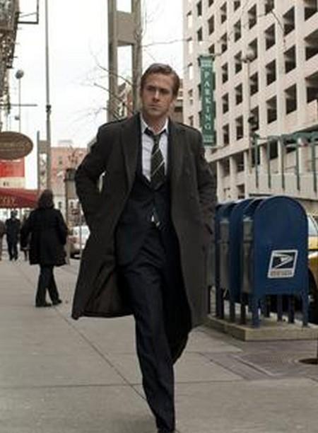 Ryan Gosling Is A Real Life Hero
