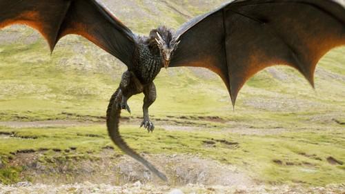 Game of Thrones Season 7 Spoilers: Will Daenerys' Dragons Die?