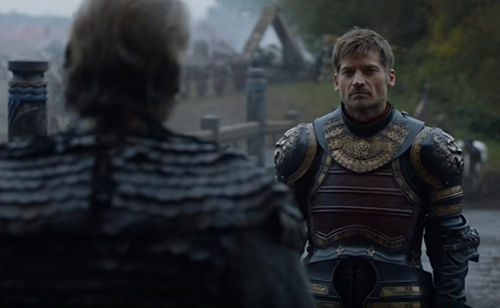 'Game of Thrones' Spoilers Season 6 Episode 7 'The Broken Man': Jaime Tries To Stop A Siege - Theon And Yara Plot Revenge!