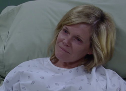 General Hospital Spoilers: Ava Burned Horribly After Nurses Ball – Griffin Nurses Her Back to Health – Love Blooms