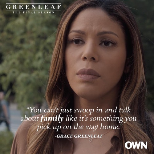 "Greenleaf Series Finale Recap 08/11/20: Season 5 Episode 8 ""Behold"""