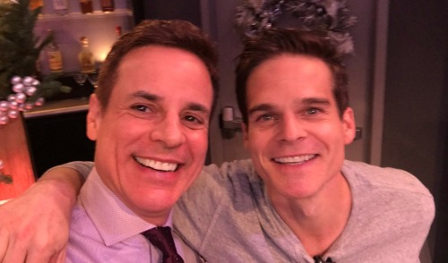 The Young and the Restless Spoilers: Christian LeBlanc Hints at Greg Rikaart's Return to Y&R – Kevin Back in Genoa City?