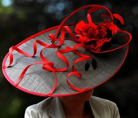 The Outlandish Hats Of Royal Ascot 2012 (Photos)