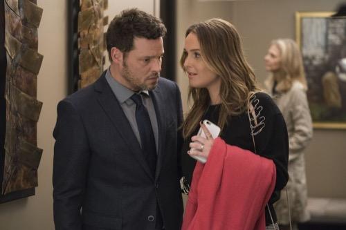 "Grey's Anatomy Recap 02/28/19: Season 15 Episode 15 ""We Didn't Start the Fire"""