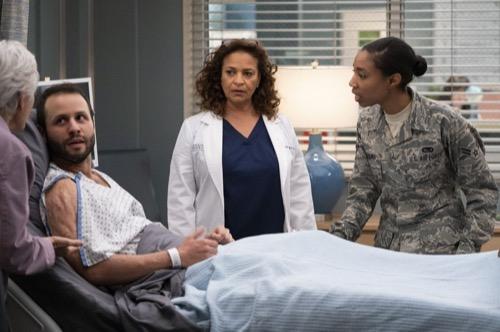 "Grey's Anatomy Recap 03/28/19: Season 15 Episode 19 ""Silent All These Years"""