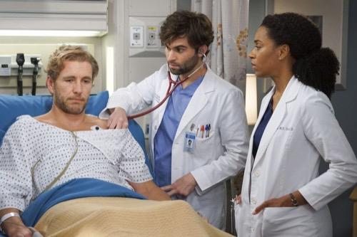 "Grey's Anatomy Recap 05/02/19: Season 15 Episode 23 ""What I Did for Love"""