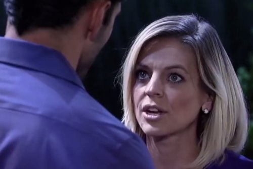 'General Hospital' Spoilers: Griffin IS Charlotte's Dad – Confirmed by ABC GH Photo Leak