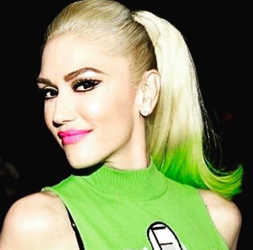 Gwen Stefani Secretly Adopting Baby Girl Behind Blake Shelton's Back?
