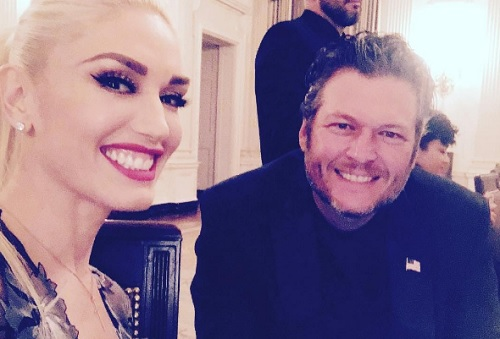Blake Shelton Embarrassed By Gwen Stefani: Ready To Pull Out Of Showmance