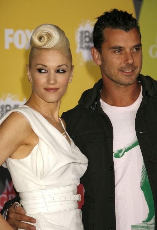 Gwen Stefani and Gavin Rossdale Divorce Gets Messy: No Prenup - Bitter Custody Battle