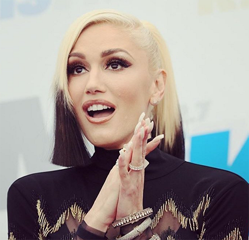 Gwen Stefani And Blake Shelton To Announce Engagement And Marriage Plans On The Voice: Gwen Spotted With New Diamond Ring