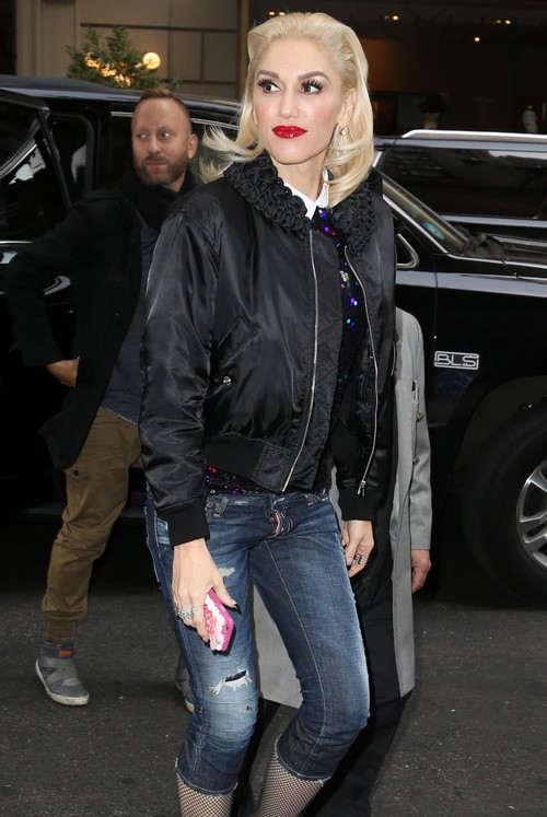 Gwen Stefani's Mindy Mann Nanny Drama: Pushes Blake Shelton Pregnancy Claim?