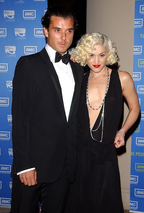 Gavin Rossdale's Gay Lover Marilyn Dishes Gwen Stefani Divorce: Rocker Lived Secret Life, Affair With Man Sparked Split?