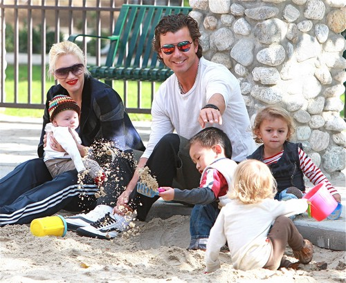 Gwen Stefani and Gavin Rossdale Divorce After 13 Years Of Marriage – What Caused Break-Up?