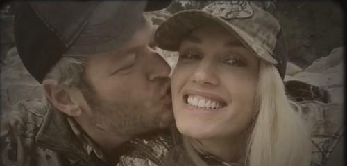 Miranda Lambert and Gavin Rossdale Disgusted as Gwen Stefani Shows Off Blake Shelton Kissing Video