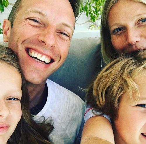 Gwyneth Paltrow Planning Wedding Of The Year With Brad Falchuk