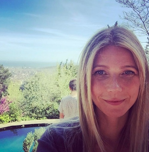 Gwyneth Paltrow Launching GOOP Magazine With Anna Wintour - Destined To Bomb?