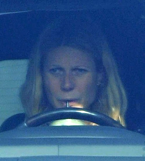 Chris Martin Spends Valentine's Day With Gwyneth Paltrow: Jennifer Lawrence Freaks Out