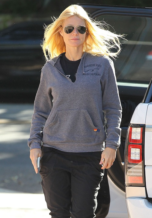 Gwyneth Paltrow, Ben Affleck Still Hate Each Other - Major Steps To Avoid Each Other During Disney Studios Meeting!