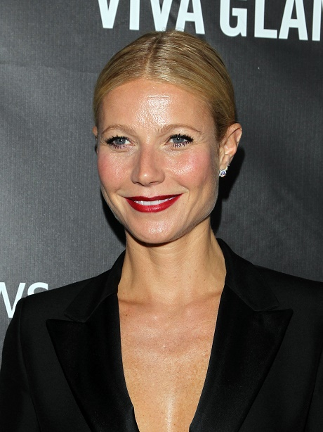 Gwyenth Paltrow Jealous Of Jennifer Lawrence, Went Crazy After Chris Martin And JLaw Hooked Up