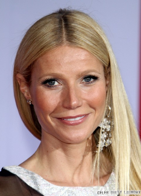 Gwyneth Paltrow And Vanity Fair No Longer Feuding: Graydon Carter Backs Down, Gwyneth Wins