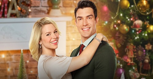 Hallmark Channel News: The Young and the Restless Alum Peter Porte Stars In 'Cherished Memories: A Gift To Remember 2'