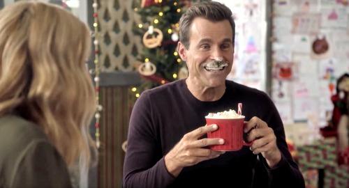 Hallmark Channel News: All My Children Alum Cameron Mathison Stars In 'The Christmas Club' Holiday Movie