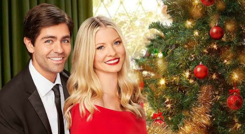 Hallmark Channel News: 'Christmas at Graceland: Home For The Holidays' With Priscilla Presley - Weekend Movie Alert