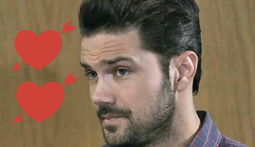 Hallmark Channel News: Ryan Paevey Wraps New Valentine's Day Movie - General Hospital Alum Stars in 'Matching Hearts'