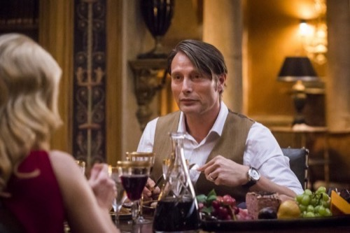 "Hannibal Recap 6/4/15: Season 3 Episode 1 Premiere ""Antipasto"""