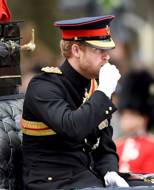 Prince Harry's Engagement Sidelined By Queen Elizabeth Due To Meghan Markle's Scandalous Past?