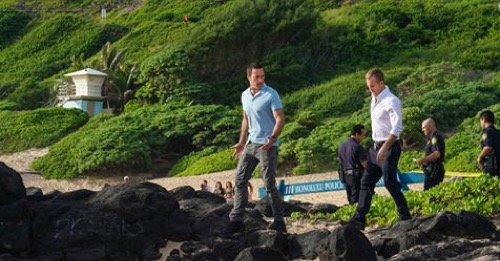 "Hawaii Five-0 Recap 01/18/19: Season 9 Episode 13 ""Those Above Are Descending"""
