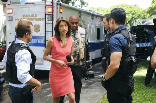 """Hawaii Five-0 LIVE Recap - Stranger In A Strange Land: Season 7 Episode 5 """"Ke Ku 'Ana"""""""